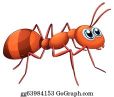 Ant Clip Art Royalty Free Gograph