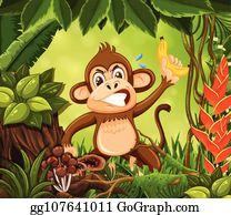 Jungle Theme Wallpaper - WallpaperSafari | Jungle pictures, Jungle wallpaper,  Backdrops backgrounds