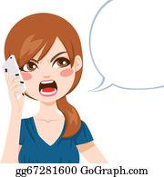 Phone calling. Call clip art royalty