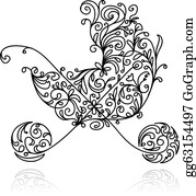 Free Pram Cliparts, Download Free Clip Art, Free Clip Art on Clipart Library