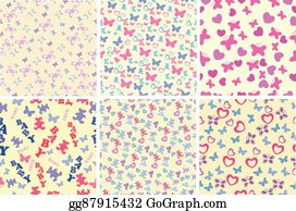 4d0a20b07 Royalty Free Baby Boy Blue Seamless Pattern Background Vectors - GoGraph