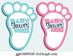 Baby Feet Clip Art, Transparent PNG Clipart Images Free Download -  ClipartMax