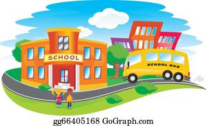 297 Kid Coming Home From School Illustrations, Royalty-Free Vector Graphics  & Clip Art - iStock
