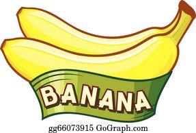 Banana Clip Art Royalty Free Gograph