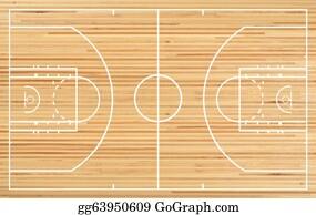 Clip Art Young Man Plays Basketball Stock Illustration Gg53706745