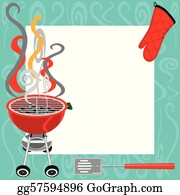 Party clip art collections for bbq, shower, birthday, holidays, weddings,  fiesta - borders and celebration graphics at leehans…   Clip art, Art  party, Party time
