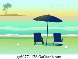 Relaxing Clip Art - Royalty Free - GoGraph