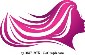 Hair Salon Logo Clip Art Royalty Free Gograph
