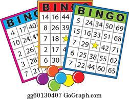 Animated Clipart Of Bingo