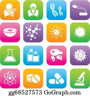 ᐈ Biotechnology stock cliparts, Royalty Free biotech company vectors |  download on Depositphotos®