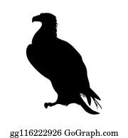 swoop bird outline