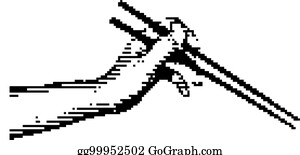 Nail Biting Clip Art Royalty Free Gograph