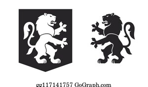 Lion Rampant Clip Art Royalty Free Gograph All expect that you should rouse yourself, as did the former lions of your blood. lion rampant clip art royalty free