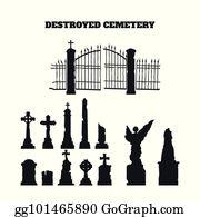 Cemetery Gate, HD Png Download , Transparent Png Image - PNGitem