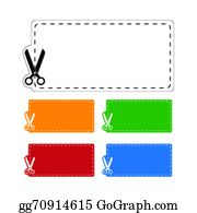 coupon clip art royalty free gograph