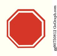 Stop Sign Clip Art Royalty Free Gograph