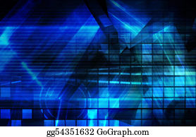Clipart Corporate Background Stock Illustration Gg55940562 Gograph