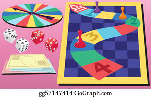 Games Clip Art Royalty Free Gograph