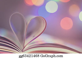 How To Photograpg Rings In A Book To Make Heart