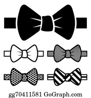 Bow Tie Clip Art Royalty Free Gograph
