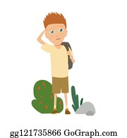 Free Boys Camping Cliparts, Download Free Clip Art, Free Clip Art on Clipart  Library