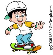 Free Kids Ice Skating Clipart - Ice Skating - Free Transparent PNG Clipart  Images Download