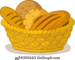 Fresh Bread Clip Art Royalty Free Gograph