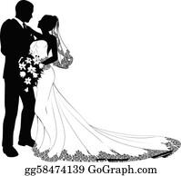bride groom clip art royalty free gograph rh gograph com clipart bride and groom free clipart bride and groom cartoon