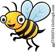 Bumblebee   Cartoon bee, Bee art, Bee pictures