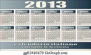 Calendario Vectorizado.Calendario Clip Art Royalty Free Gograph