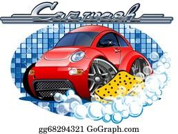 Car Wash Clip Art Royalty Free Gograph