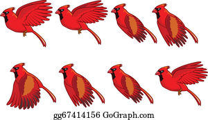 Free Clipart Of A Cardinal | Free Images at Clker.com - vector clip art  online, royalty free & public domain