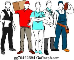 Careers Clip Art Royalty Free Gograph