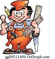 Woodworking tools clip art free