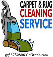 Carpet Cleaning Clip Art Royalty Free Gograph