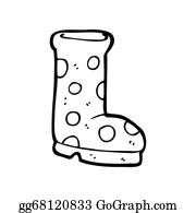 Boot Stock Illustrations Royalty Free Gograph