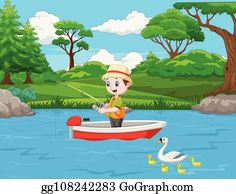 Clipart fish boy, Clipart fish boy Transparent FREE for download on  WebStockReview 2020