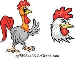Strutting Turkey Vector Images (30)