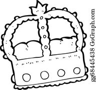 Cartoon Crown Clip Art Royalty Free Gograph .you draw a crown how to draw tiaras step by step cartoon crown clip art how to draw a crown drawing lessons simple drawing tutorials for kids easy drawing for kids fun drawing activities for. gograph