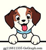 Dog Face Clip Art Royalty Free Gograph
