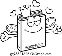 Storybook Cartoon Royalty Free Gograph