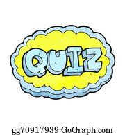 Quiz Clip Art - Royalty Free - GoGraph
