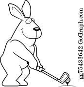 Mini Golf Clip Art Royalty Free Gograph
