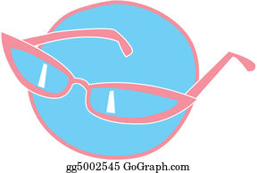 Glasses Of Cat Eyes Shape Comments - Cat Eye Glasses Icon Clipart  (#1151633) - PinClipart