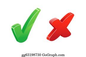 Red Cross Mark Symbol Stock Illustrations - Royalty Free