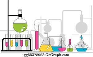 Beaker Chemistry Clipart Beuta Chemical Flask Px Transparent - Chemical  Clipart Transparent, HD Png Download - kindpng