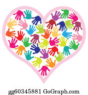 Free Handprints Clipart, Download Free Clip Art, Free Clip Art on Clipart  Library