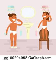 Free Brushing Hair Cliparts, Download Free Clip Art, Free Clip Art on  Clipart Library