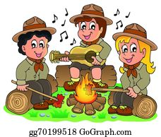 Free Boy Scout Clipart, Download Free Clip Art, Free Clip Art on Clipart  Library