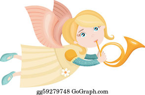 Christmas Angels Clipart.Christmas Angel Clip Art Royalty Free Gograph